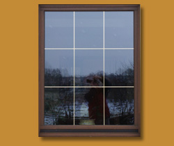 Wooden windows O10 - 03