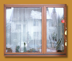Wooden windows O10 - 05